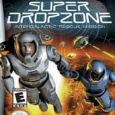super dropzone - intergalactic rescue mission