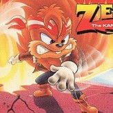 Zero the Kamikaze Squirrel