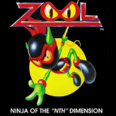 Zool - Ninja of the Nth Dimension
