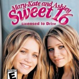 mary-kate and ashley sweet 16 - licensed to drive