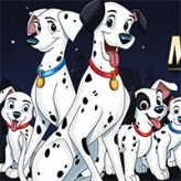 101 dalmatians: match and dash