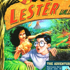 3606fb01a1a6 Play Lester the Unlikely on SNES - Emulator Online