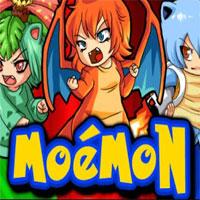 Sisters : Moemon fire red rom