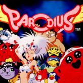 parodius non-sense fantasy