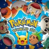 pokemon world 3d