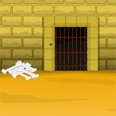 sandy ruins escape