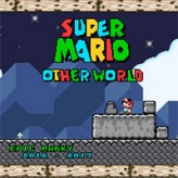 super mario: other world