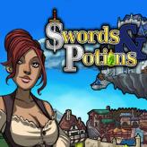 swords & potions