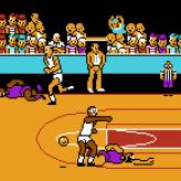 Arch Rivals: A Basket Brawl!