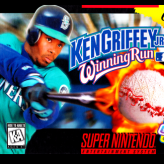 ken griffey jr.'s winning run