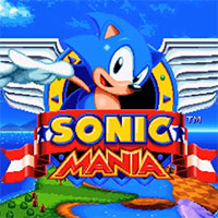 Play Sonic Mania Edition On Sega Emulator Online