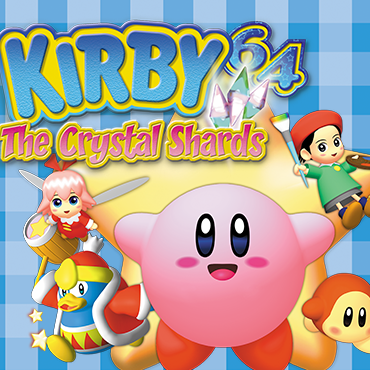 free kirby games