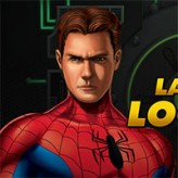 spider-man: laboratory lockdown