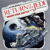 star wars: return of the jedi - death star battle