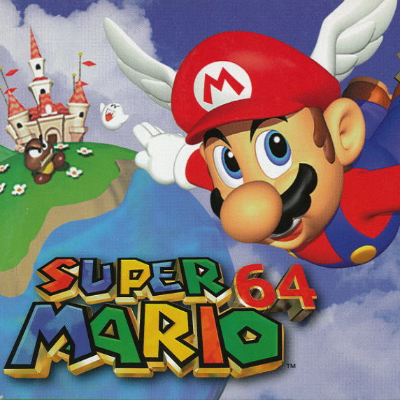 Play Mario Games - Emulator Online