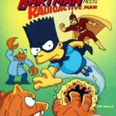 Bartman Meets Radioactive Man