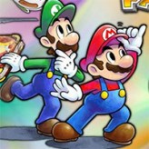 Mario & Luigi: Kola Kingdom Quest