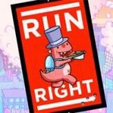 run right