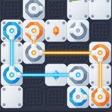 laser links puzzle