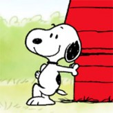 whats up snoopy