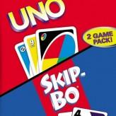 2-In-1: Uno Skip-Bo
