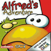 alfred's adventure