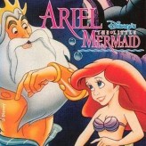 ariel: the little mermaid