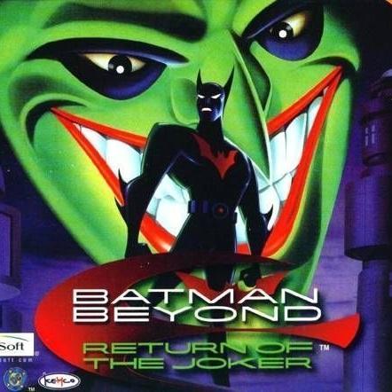 Play Batman Beyond Return Of The Joker On N64 Emulator Online