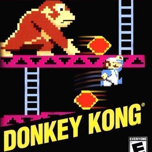 donkey kong us set 1