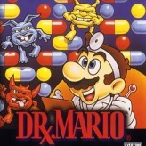 classic nes: dr. mario