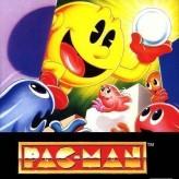classic nes: pac man