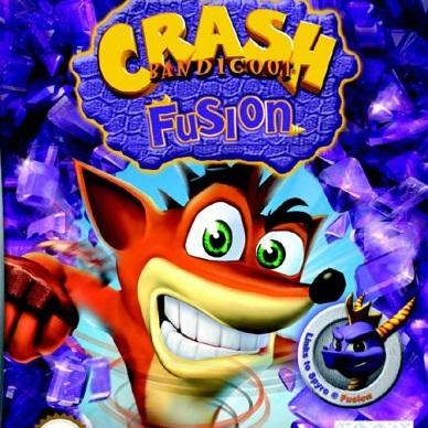 crash bandicoot nintendo 64 games