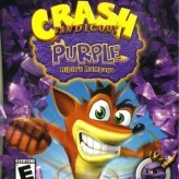 crash bandicoot: purple riptos rampage