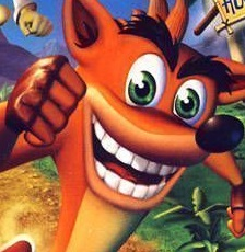 Play Crash Bandicoot Games - Emulator Online