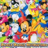 dance dance revolution: disney dancing museum