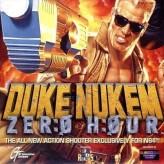 Duke Nukem: ZER0 H0UR