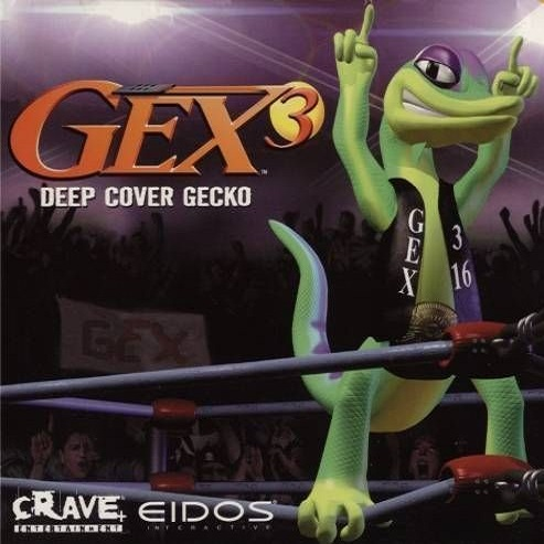Play Gex 3 Deep Cover Gecko On N64 Emulator Online