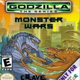 godzilla: the series - monster wars