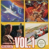 konami gb collection vol 1