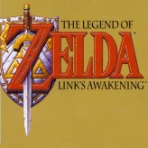 Legend Of Zelda: The Link's Awakening