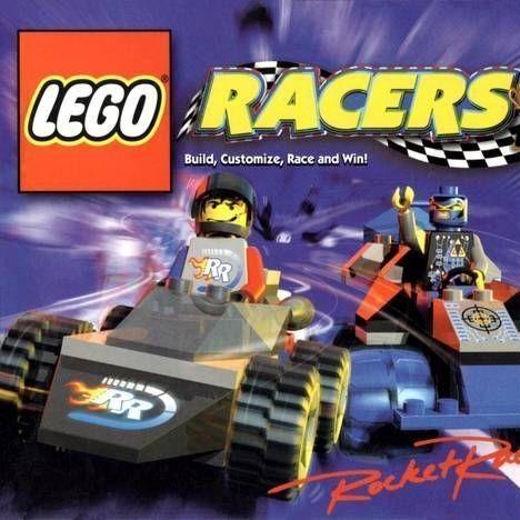Play LEGO Games - Emulator Online
