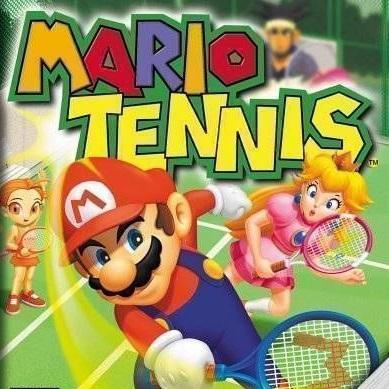 Play Mario Tennis on GBC - Emulator Online