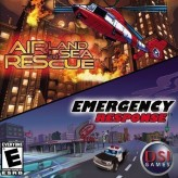 matchbox missions: emergency response air, land, sea rescue