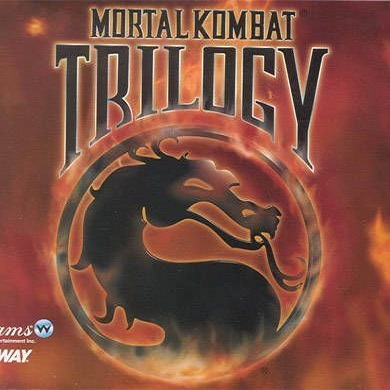 Play Mortal Kombat Trilogy on N64 - Emulator Online