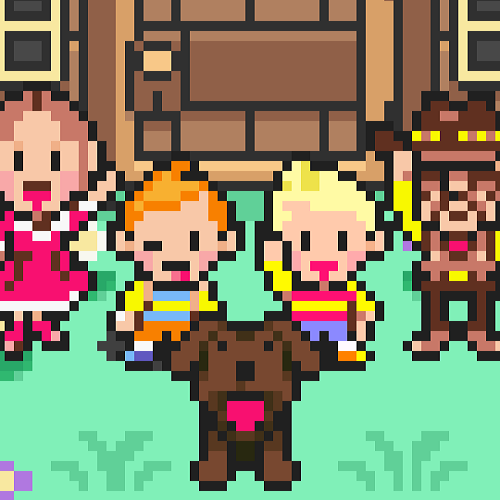 Play Mother 3 on GBA - Emulator Online