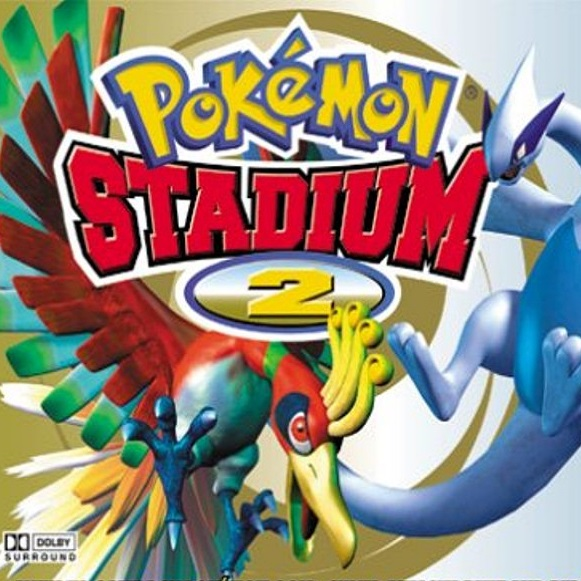 Play Pokemon Stadium Online