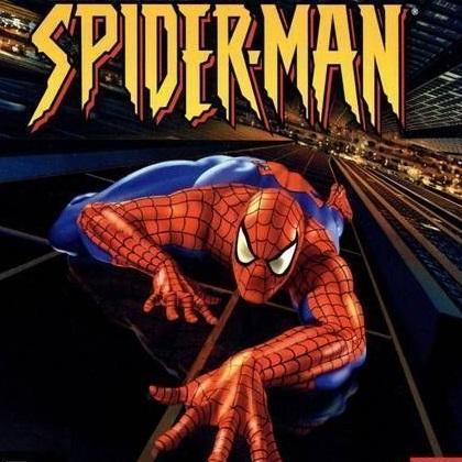 Play Spider-Man on N64 - Emulator Online