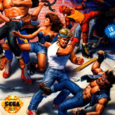 retro streets of rage 2