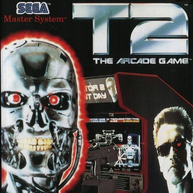 Terminator 2 arcade online game sioux falls casinos