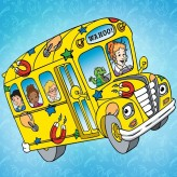 the magic school bus